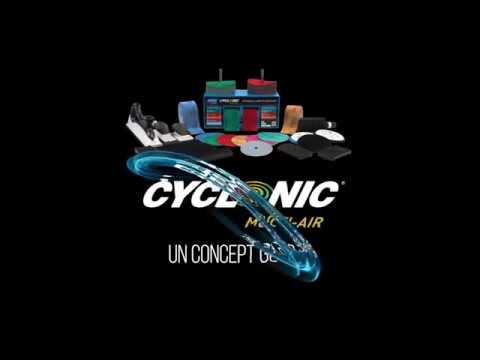 Norton Cyclonic : une solution complète  FRENCH