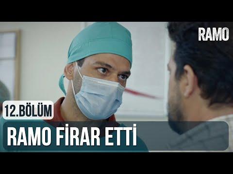 Ramo Firar Etti | Ramo 12.Bölüm