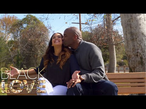 How Ephraim Renewed Love for Renece | Black Love | Oprah Winfrey Network