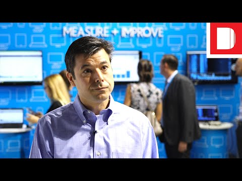 Data Scarcity: Marketers' Greatest Threat | Nielsen Marketing Cloud's Damian Garbaccio