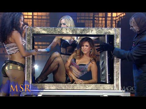 "THE SECRET OF THE ""GIRL CRUSHED IN BOX"" ILLUSION REVEALED! - UCkozSCYe1posLlfjUhaJOkw"