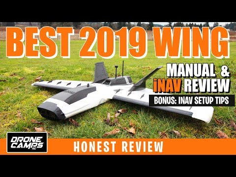 BEST 2019 FPV WING - ZOHD DART XL - FPV, LOS, MANUAL, iNAV - COMPLETE REVIEW - UCwojJxGQ0SNeVV09mKlnonA