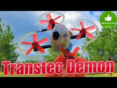 ✔ Transtec Demon (T-MOTOR FALCON 15) Мощный вуп для соревнований! - UClNIy0huKTliO9scb3s6YhQ
