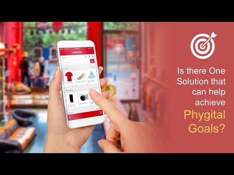 Phygital Retail Webinar