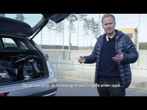Driving experience - Vision Zero - Episode 5: Pakking av bil