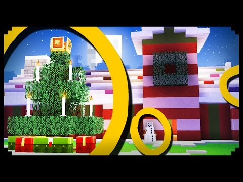 ✔ Minecraft: 10 Christmas Decoration Ideas - UCyGteX4xK-ZO7u9GMB8gKfA