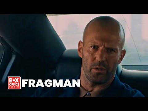 Wrath of Man   Altyazılı Fragman