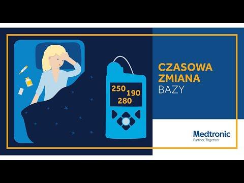 Czasowa zmiana bazy – spotkanie z diabetologiem dr Małgorzatą Wajdą-Cuszlag