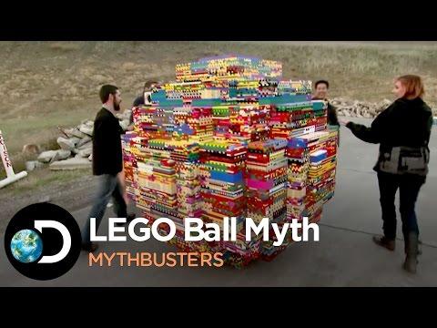 Busting The Famous Youtube LEGO Ball Myth | Mythbusters - UCZ6I2Buum30TpLQTB_vEm2g