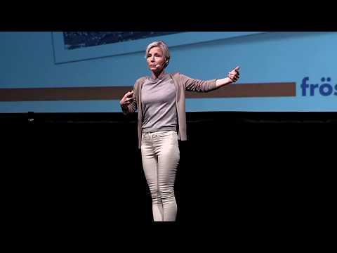 Hjärnkraft och hjärnsvikt - Beata Terzis, Anhörigriksdagen 2017