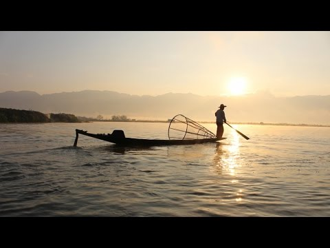 Myanmar's Inle lake is under assault | The World