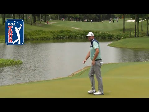 Marc Leishman's highlights | Round 2 | CIMB 2018