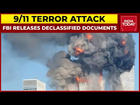 FBI Releases Declassified Documents On Two 9/11 Hijackers, Mentions Contacts With Saudi Associates