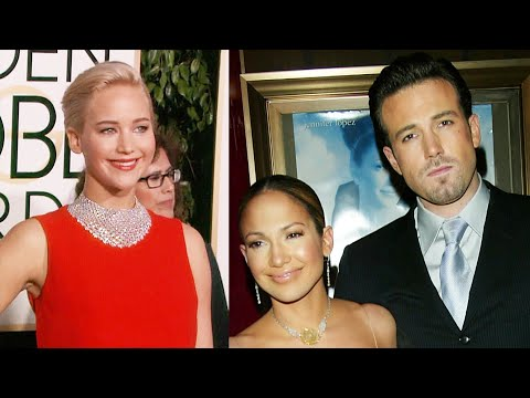 Hear Jennifer Lawrence React to Jennifer Lopez and Ben Affleck Reuniting