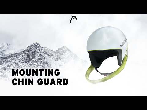 HEAD Helmets: DOWNFORCE TUTORIAL