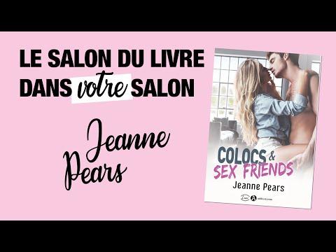 Vidéo de Jeanne. Pears