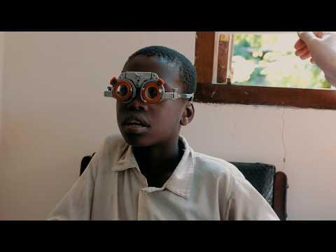 Gi syn til Tanzania 2020