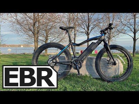 NCM Aspen Review - $1.7k Fast Fat Tire Electric Bike
