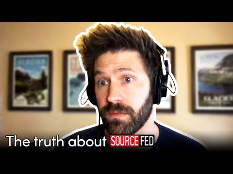 Joe Bereta Opens Up About SourceFed & Phil as a Boss...