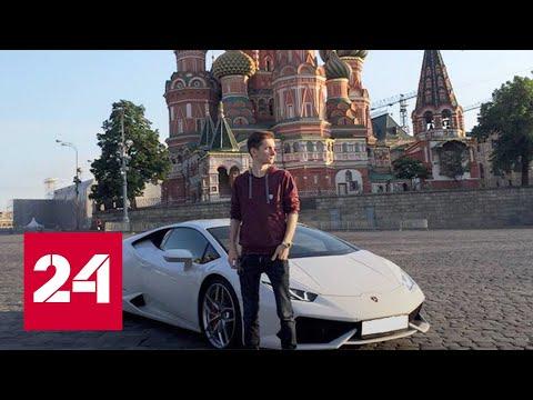 Россиянин Евгений Никулин приговорен в США к 7 годам тюрьмы