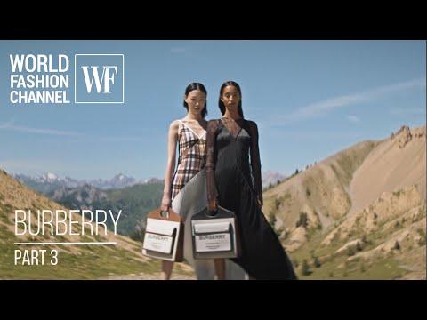 Burberry I Part 3