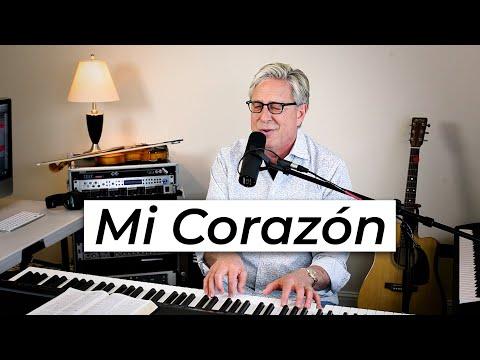 Don Moen - Mi Corazon