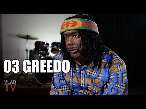 03 Greedo Going to Prison Isn't Going to Slow Down My Money, I'm Rich Forever (Part 4)