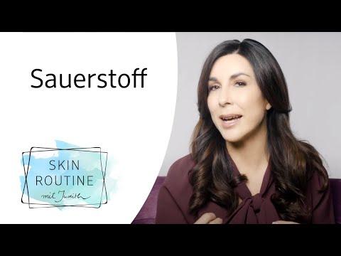 Sauerstoff für die Haut | Skin Routine mit Judith Williams