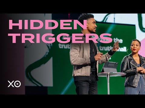 Hidden Triggers  Jamal & Natasha Miller