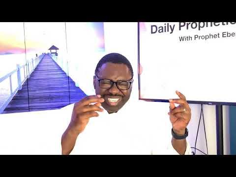 Prophetic Insight Jul 22nd, 2021