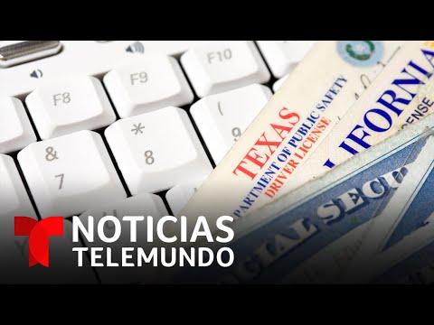 ¿Se puede renovar la licencia de conducir antes de vencerse el TPS?   Noticias Telemundo