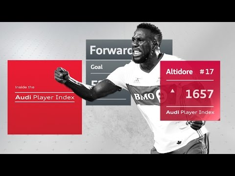 Altidore carries TFC in late comeback
