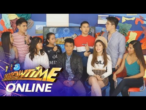It's Showtime Online: TNT 3 Luzon contender Jayson Narciso is a proud Aeta