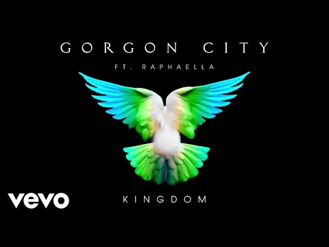 Gorgon City - Kingdom (Audio) ft. Raphaella - UCtb4Xi33wb-5L_VxCOx6bTw