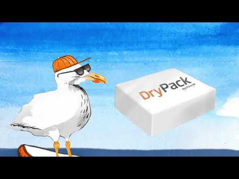DryPack - the leakproof corrugated pack (NO)