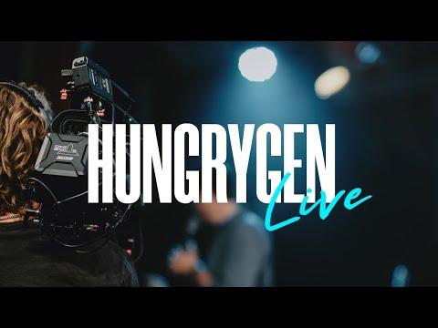 HungryGen LIVE  Ilya Parkhotyuk