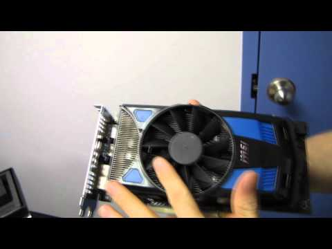 MSI AMD Radeon HD 7770 PE Power Edition Video Card Unboxing & First Look Linus Tech Tips - UCXuqSBlHAE6Xw-yeJA0Tunw