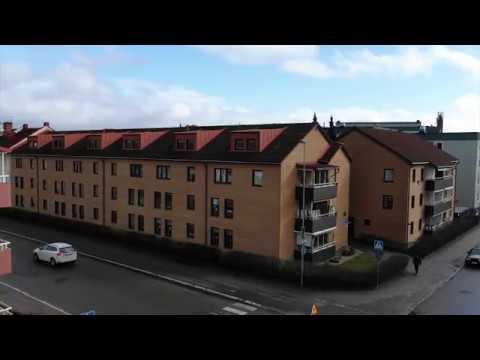 - Svensk Fastighetsförmedling, Tranåskvarnsgatan 14D Tranås -