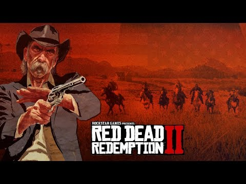 Red Dead Redemption 2 - STORY SECRETS & THEORY! John Marston, Landon Ricketts, RDR2 Setting & More! - default