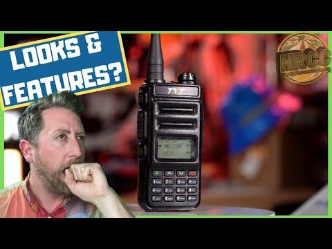 TYT TH-UV88 Amateur Radio Review -