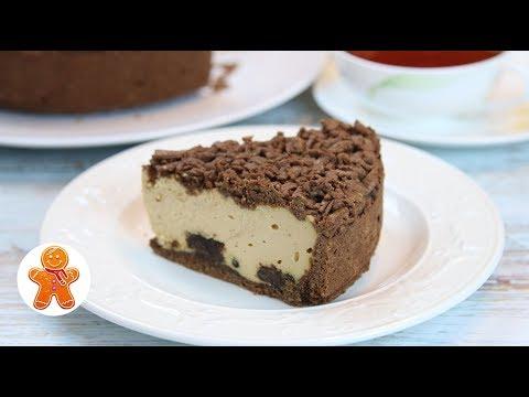 Творожный Пирог «Карамельный Сырник»