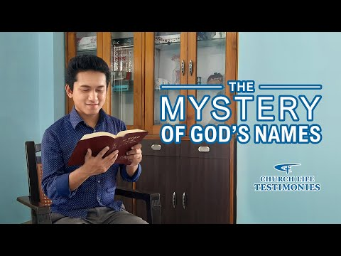 2021 Christian Gospel Testimony