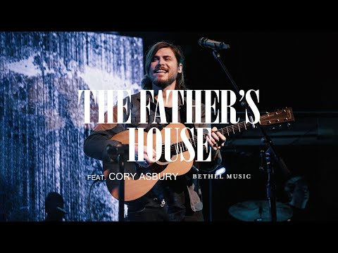 Father's House (Live) - Cory Asbury