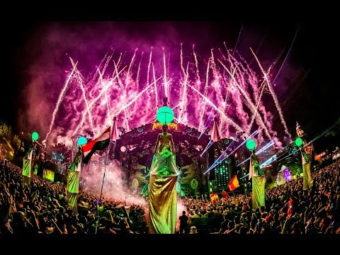 Dimitri Vegas & Like Mike - Live At Tomorrowland 2017 (FULL Mainstage Set HD) - UCxmNWF8fQ4miqfGs84dFVrg
