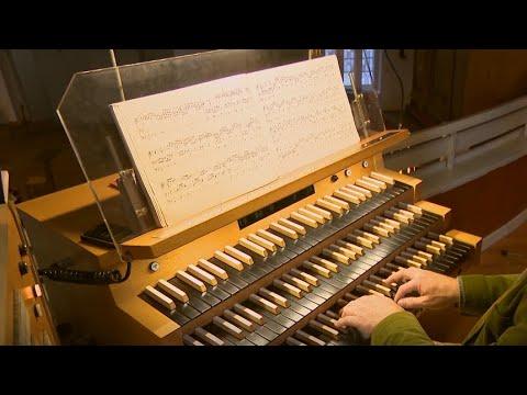 Orgelkonzert aus St. Nikolai
