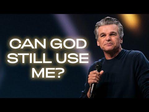 Can God Still Use Me?  Pastor Jentezen Franklin