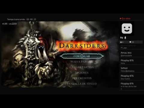 Darksiders:Warmastered: vol.2 Ps4