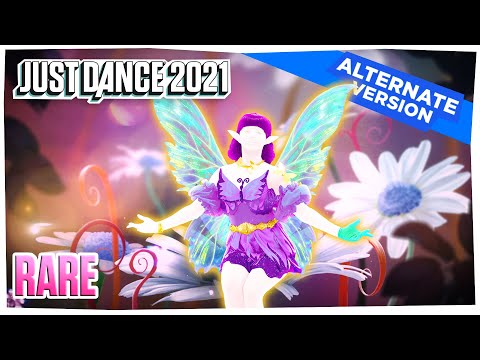 Just Dance 2021: Rare by Selena Gomez (Alternate) | Official Track Gameplay [US]