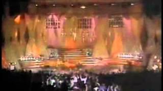 Everlasting love (Concert Bucharest, Romania 03/07/1991)