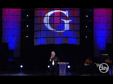 The Greatest Miracle - A special sermon from Benny Hinn